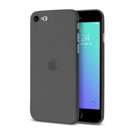 """A&S CASE für iPhone SE (4.7"""") - Stone Grey"""
