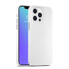 """A&S CASE für iPhone 13 Pro Max (6.7"""") - White"""