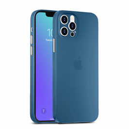"A&S CASE für iPhone 12 Pro Max (6.7"") - Pacific Blue"
