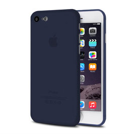 "A&S CASE für iPhone 8 (4.7"") - Ocean Blue"