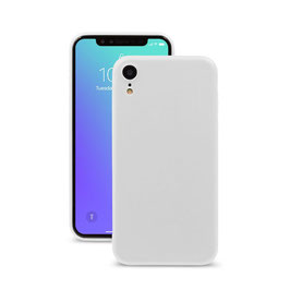 "A&S CASE für iPhone XR (6.1"") - White"