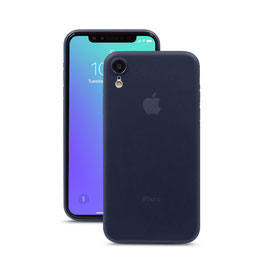 "A&S CASE für iPhone XR (6.1"") - Ocean Blue"