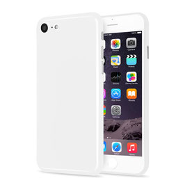 "A&S CASE für iPhone 8 (4.7"") - White Diamond"
