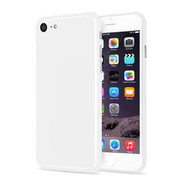"""A&S CASE für iPhone 8 (4.7"""") - White Diamond"""