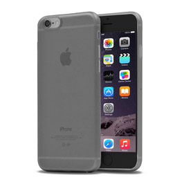A&S CASE für iPhone 6/6s Plus, Grau, 0.35mm