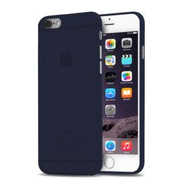 A&S CASE für iPhone 6/6s, Ozeanblau, 0.35mm