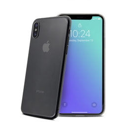 "A&S CASE für iPhone X (5.8"") - Clear"
