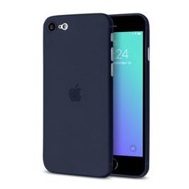 "A&S CASE für iPhone SE (4.7"") - Ocean Blue"