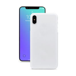 "A&S CASE für iPhone XS (5.8"") - White"