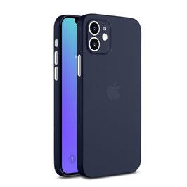 "A&S CASE für iPhone 12 (6.1"") - Ocean Blue"