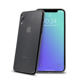"A&S CASE für iPhone XR (6.1"") - Clear"