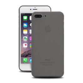 "A&S CASE für iPhone 8 Plus (5.5"") - Stone Grey"