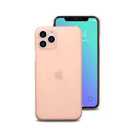"A&S CASE für iPhone 11 Pro (5.8"") - Dusty Rose"