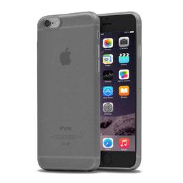 A&S CASE für iPhone 6/6s, Grau, 0.35mm