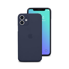 "A&S CASE für iPhone 11 (6.1"") - Ocean Blue"