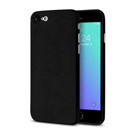 """A&S CASE für iPhone SE (4.7"""") - Black"""