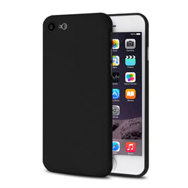 "A&S CASE für iPhone 8 (4.7"") - Black"