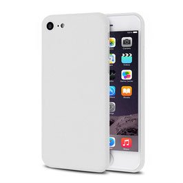 "A&S CASE für iPhone 8 (4.7"") - White"