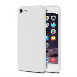 """A&S CASE für iPhone 8 (4.7"""") - White"""