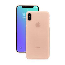 "A&S CASE für iPhone X (5.8"") - Dusty Rose"