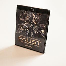 FAUST - Im Schatten der Nation // Blu-ray oder DVD