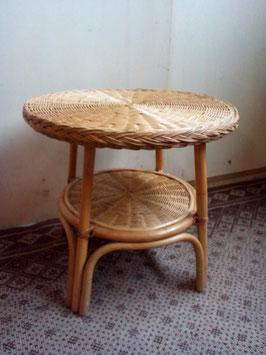 Rotan tafeltje | Art.0095