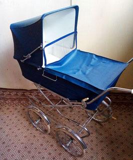 Vintage kinderwagen | Art.0048