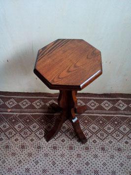 Eiken plantentafel | Art.0025