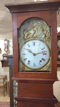 Antiek staande comtoise klok