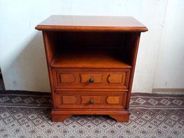 Mahonie houten kastje | Art.0027