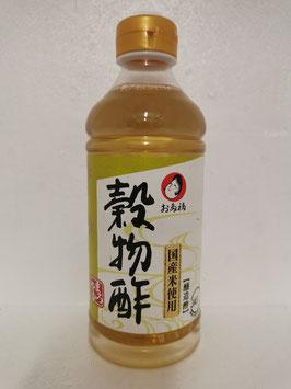 Kokumotsu Su Vinegar OTAFUKU 500ml