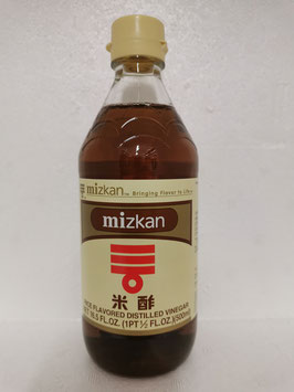 Rice Flavored Distilled Vinegar MIZKAN 500ml