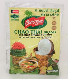 Coconut Cream Powder CHAO THAI 60g