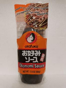 Okonomi Sauce OTAFUKU 500g