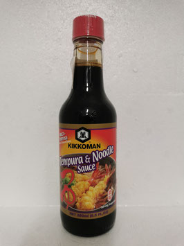 Tempura & Noodle Sauce KOKKOMAN 250ml