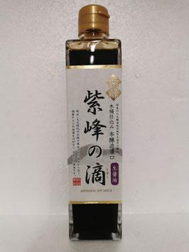 Soy Sauce Shino No Shizuku SHIBANUMA 300ml
