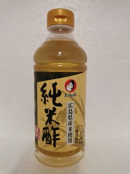 Junmai Su Rice Vinegar OTAFUKU 500ml