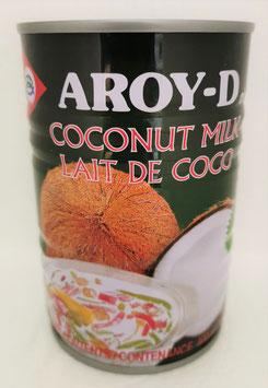 Coconut Milk for Dessert AROY-D 400ml