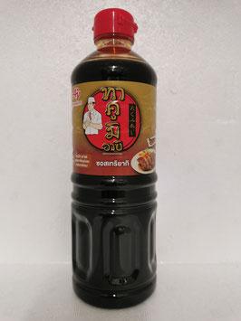 Teriyaki Sauce TAKUMI 500ml