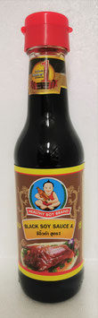 Black Soy Sauce A HEALTHY BOY 250ml