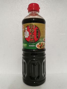 Stir-Fried Sauce TAKUMI 500ml