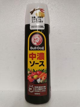 Chunou Sauce BULL-DOG 500ml