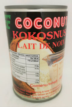 Coconut Milk TCC 400ml
