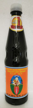 Black Soy Sauce F5 HEALTHY BOY 700ml