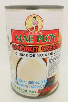 Coconut Cream MAE PLOY 400ml