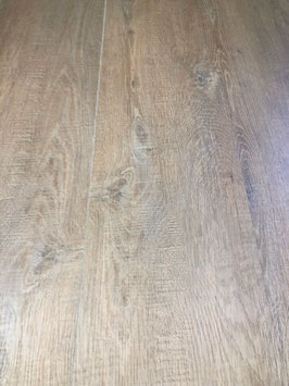 SPC vloer Click Aspen Natural 23x155 cm Eikenkleur Hoogwaardige SPC 10 jaar garantie 100% vloerverwarming proof prijs per m2
