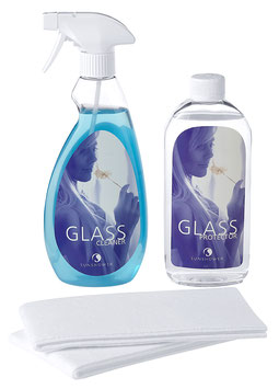 Cleaningset Sunshower 2x 500 ml