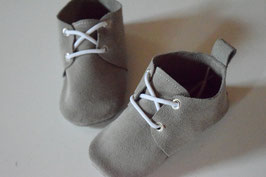 Dusty mini Oxfords