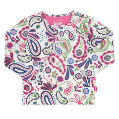 Kite LA-Shirt Paisley