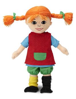 Pippi Langstrumpf Puppe klein 18 cm